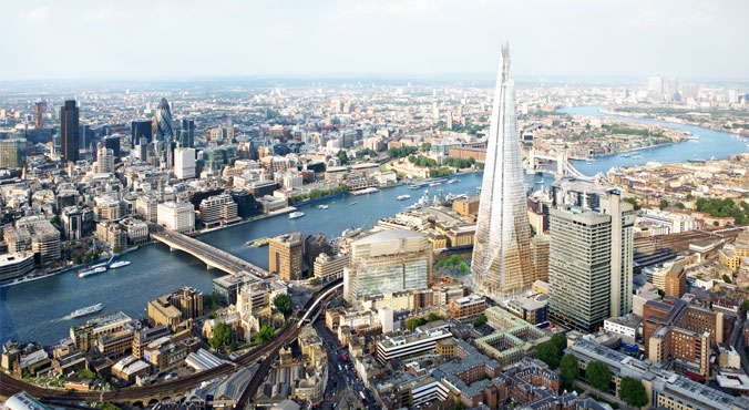 Discover more of London for less