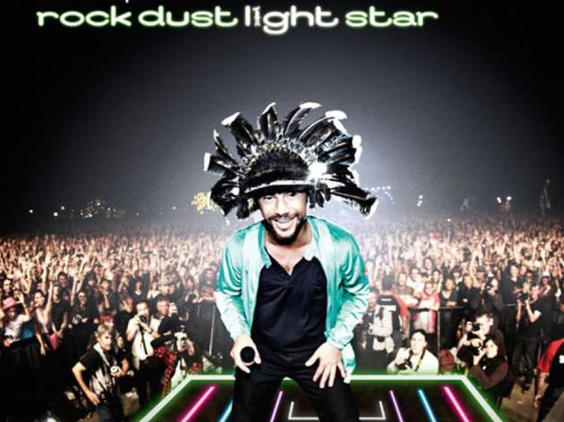 "Jamiroquai : ""Rock Dust Light Star"""