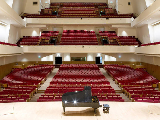Salle Pleyel (Paris)