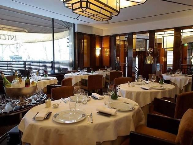 Restaurant le Paris