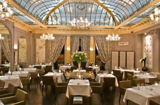 Restaurant de l'Hôtel Vernet