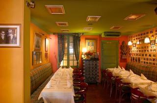 Chez Bharati
