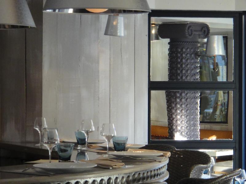Le Bar à Huîtres Saint-Germain