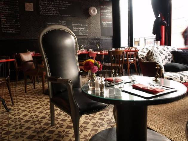 L'Oga Restaurant & Brunchs