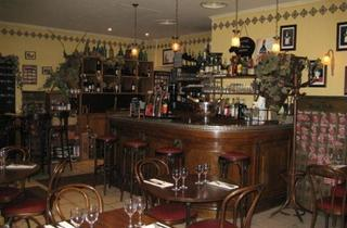 Le Bistrot Champenois