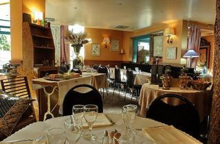 Le Château de l'Ouest - Le Restaurant du Terroir