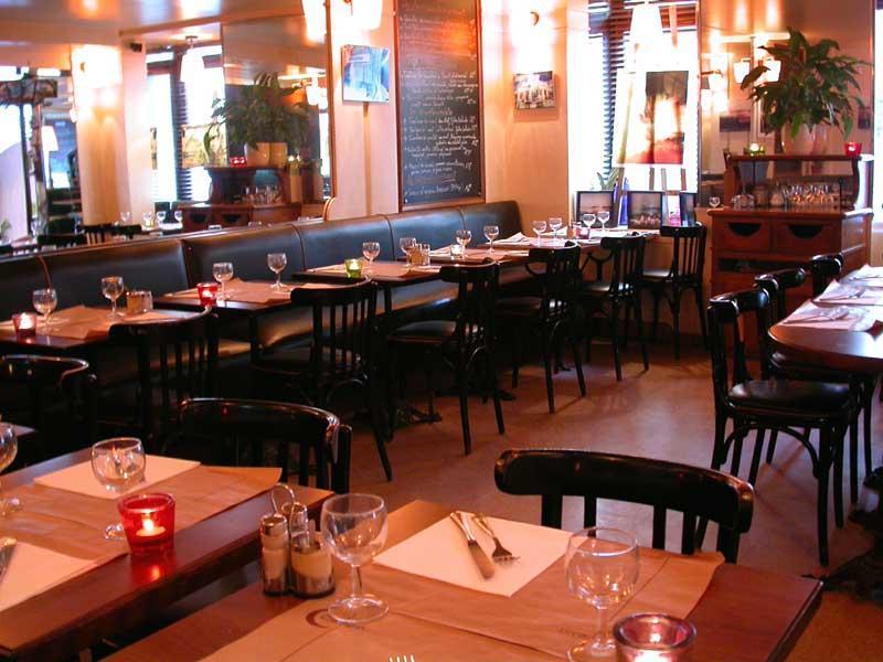 La Taverne du Croissant