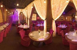 Secret Square Restaurant & Cabaret Aphrodisiaque