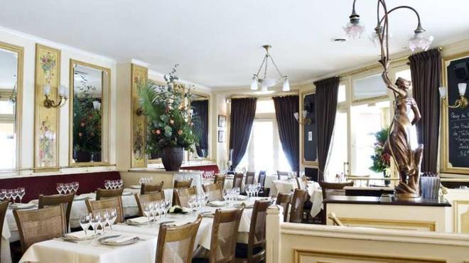 Restaurant: Philippe et Jean Pierre