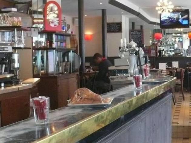 Café de la Place [CLOSED]