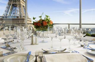 Toit de Paris
