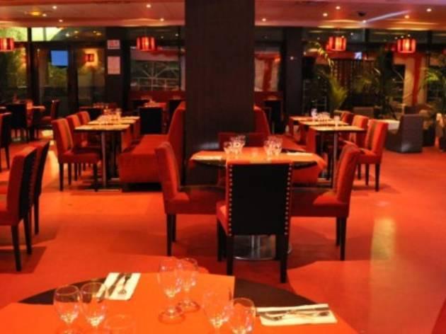 Lounge Royal