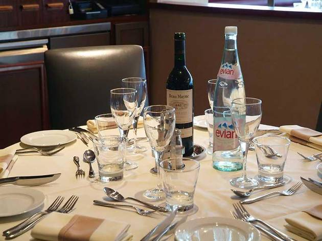 Restaurant La Fayette