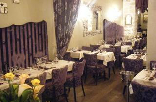 "Medhi ""Le Restaurant"""