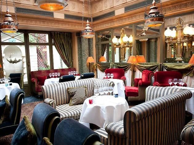 Le Restaurant de L'Hôtel