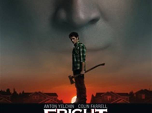 Fright Night, 3D