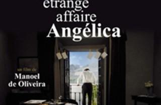 L'Etrange Affaire Angelica