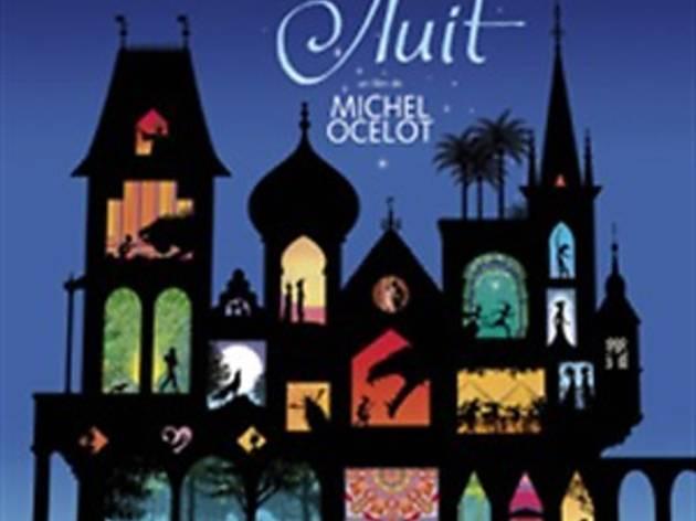 Tales Of The Night (Les Contes De La Nuit)