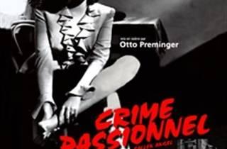 Crime passionnel