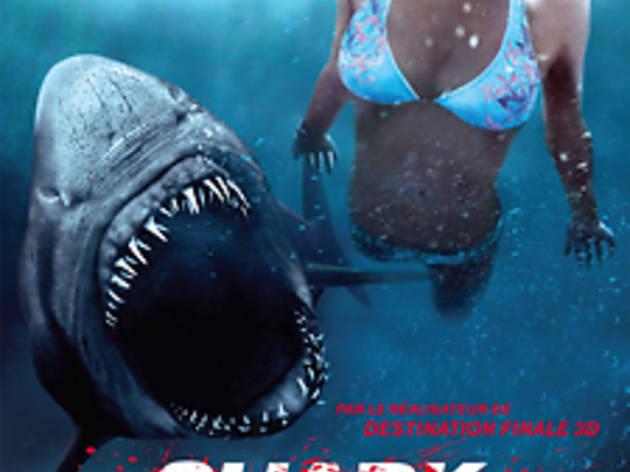 Shark, 3D