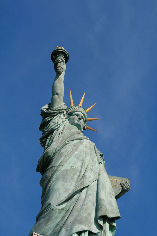 Musée d'Orsay • Statue de la Liberté