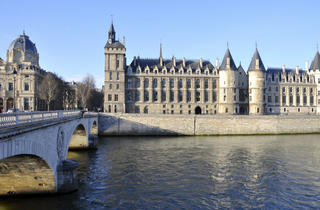 La Conciergerie, 75001 Paris, Ile-de-France