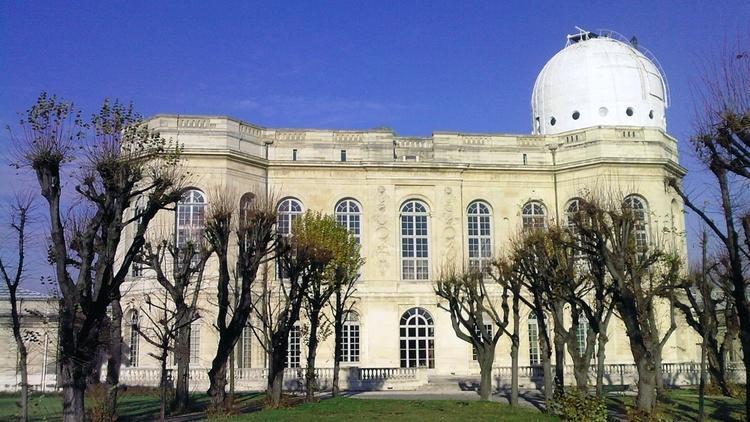 Bâtiment historique du site de Paris de l'Observatoire de Paris, 75014 Paris.