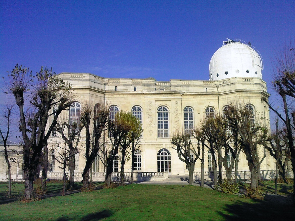 Observatoire de Paris