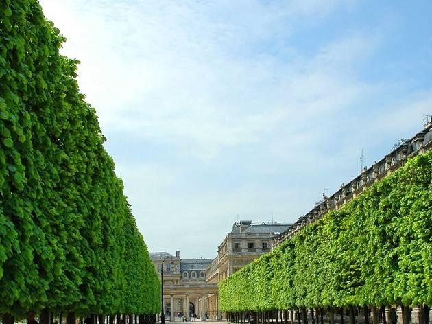 Palais Royal, 75001 Paris.