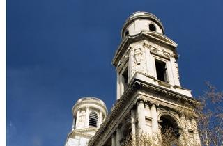 Eglise St-Sulpice