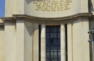 Palais de Chaillot, 75016 Paris