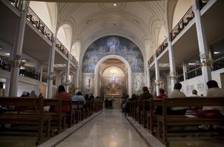 Chapelle de la Médaille Miraculeuse