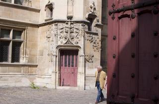 Musée National du Moyen Age - Thermes de Cluny
