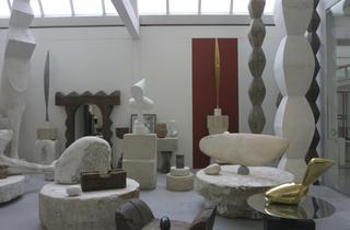 Atelier Brancusi