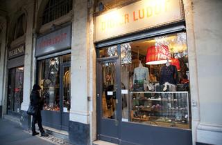 Didier Ludot