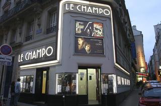 Le Champo - Espace Jacques-Tati