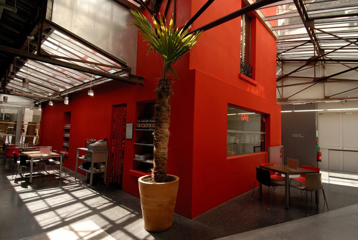 la maison rouge fondation antoine de galbert