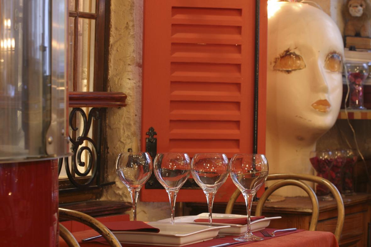 Restaurant du Palais-Royal