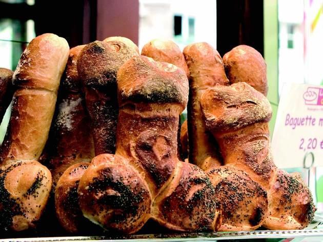 Bakery: Legay Choc