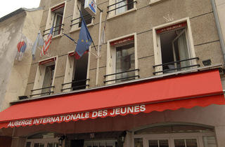 Auberge Internationale des Jeunes