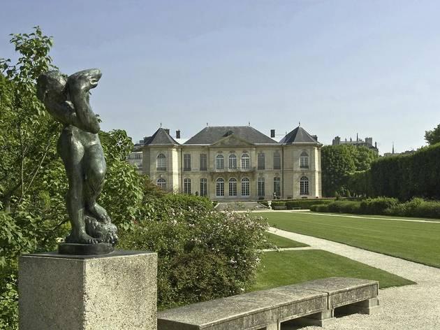 Musée Rodin (Paris)