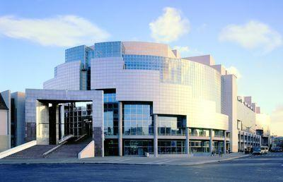 Enjoy world-class opera at Bastille