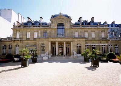 Admire the Musée Jacquemart-André