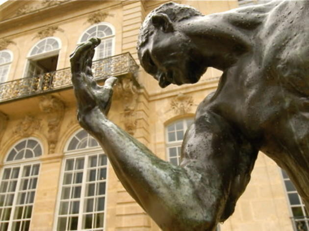 (Musée Rodin / © Jean-Charles Godet/Time Out)