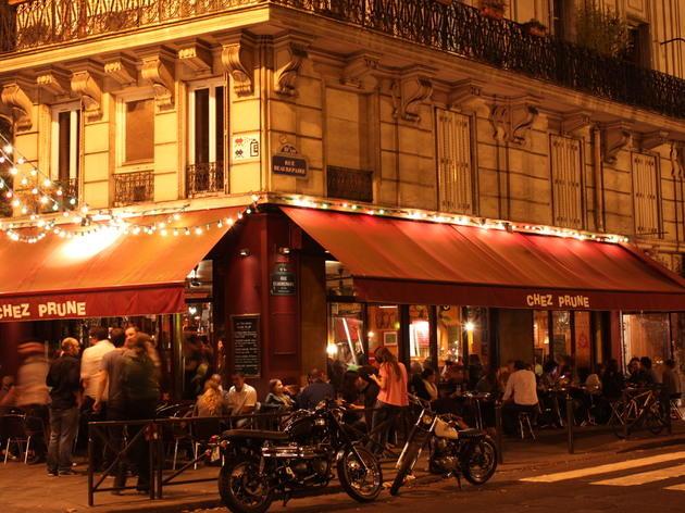 Bobo • Chez Prune