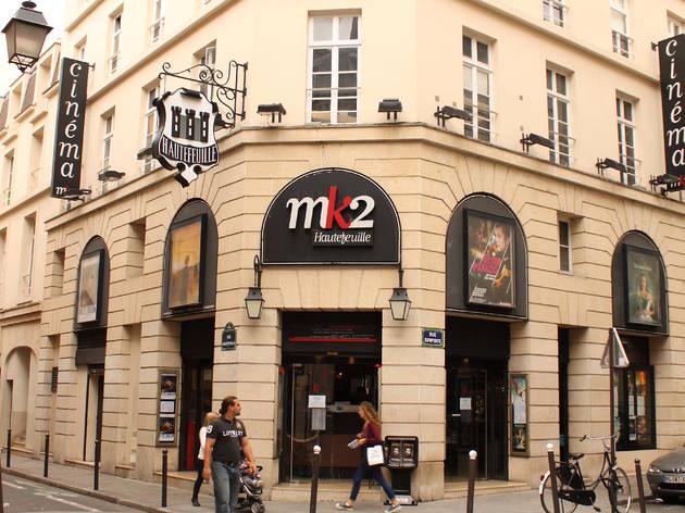 MK2 Odéon