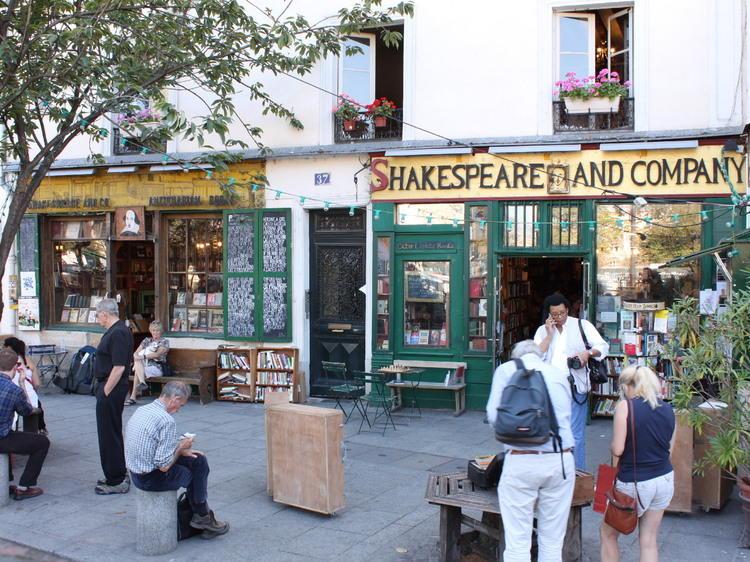 Odéon/Quartier latin : notre guide