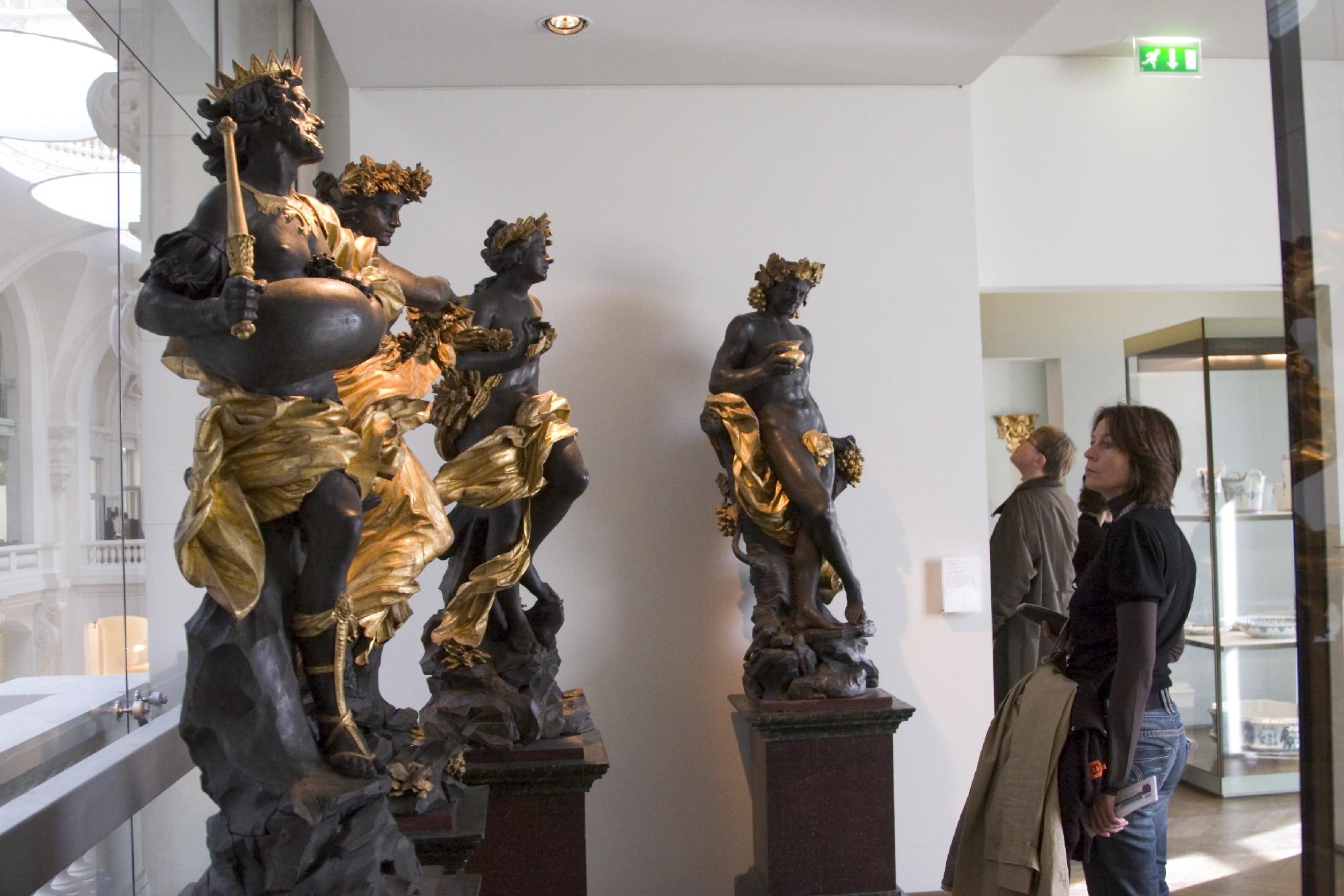 Museum: Musée des Arts Décoratifs
