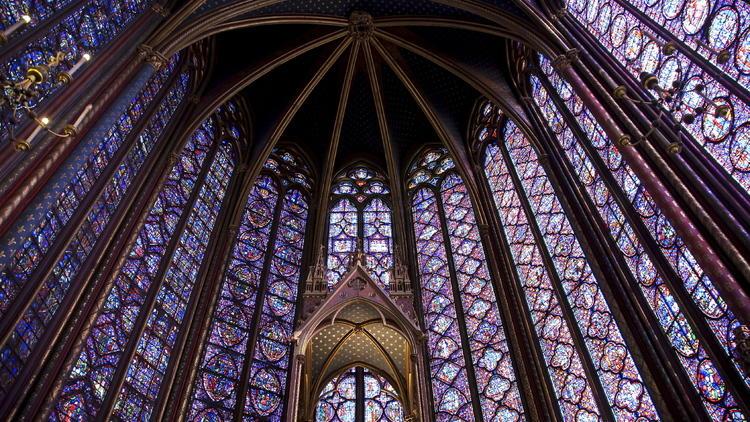 10 (autres) monuments à voir à Paris