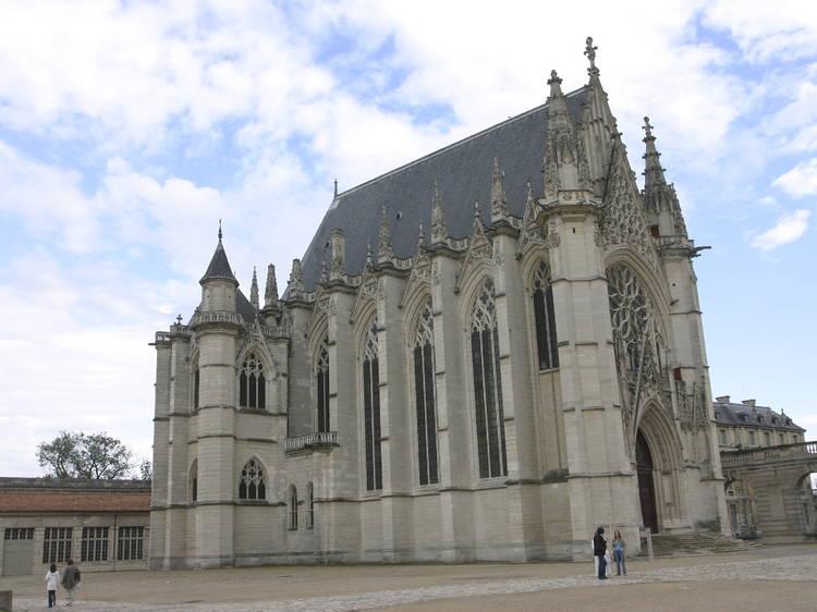 Visites contées au Château de Vincennes